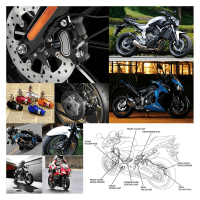 オートバイに搭載されるABSについて。(番外編vol.1154)