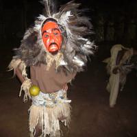 「東南アフリカ」編 民族ダンス(アキシ人)7