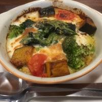 1日分の緑黄色野菜が採れるドリア