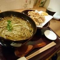 豊川 蕎麦 しずく