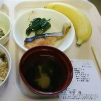 闘病日記5/21(日)・・・鯛めし