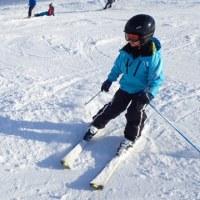 安比スキー
