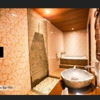 ウブドのリゾートホテル『AYU DUWUR BEJI』