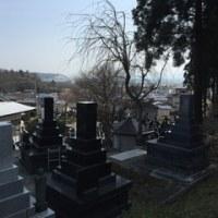おのくんと息子とアタシの旅 完結編~お墓参り~