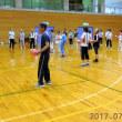 ウグイス大学は、「健康体操で心も身体も元気」。