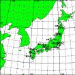 天保4年8月1日(1833年9月14日)、強烈な台風首都圏を直撃