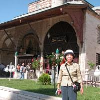 「エジプト・トルコ旅行記」 №68 メンブラーナ博物館