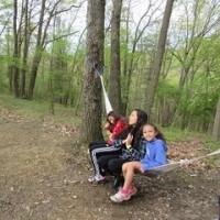キャンプの思い出はきっと子供たちの内に「陽だまり」のようにあり続ける。もっともっとと走り続ける中、今与えられているものに気づき・抱き・感謝するひととき