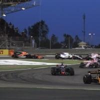 ルノーF1の躍進にライバルが驚き。サインツJr.「彼らには特別な速さがある」