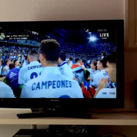 2016-2017 Real Madrid!!  Campeones !!