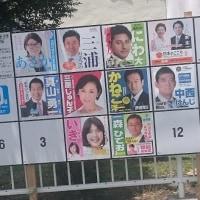 <緊急特番 参院 神奈川>選挙ダーツの旅やろう!