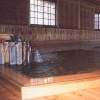 金目鯛&温泉ツーリング