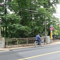 府中街道お気軽うぉーく(府中本町ー東村山)