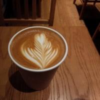 コーヒーの芸術
