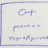 Pranava. Yoga+Ayurveda.(new!)