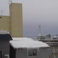 2017/1/16   午前10時札幌の空模様  ブログ書いたと思い込んでた:(;゙゚'ω゚'): 写真UPします。