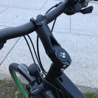 自転車エクササイズ