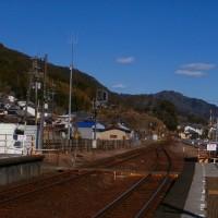 土佐加茂駅舎 (17-302)