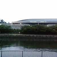 ライブ会場巡り第21弾 【大阪城ホール】