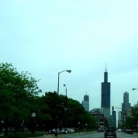 シカゴ その1