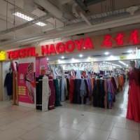 変貌した「スバンジャヤのBigイオン」に行って来た。久しぶりの「NAGOYA名古屋」とフードコートに。