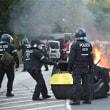 G20 開幕 メラニア夫人 デモで外出できず !!