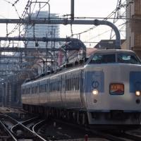 2017年2月25日,ホリデー快速 富士山1号 189系あずさ色