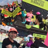 ウィメンズマラソン2017