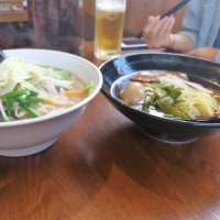 ラーメン黄金 藤沢2号店