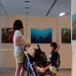 長島敏春写真展「サンゴとマングローブ」逗子文化プラザホール