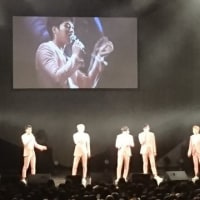 0415   KNK JAPAN LIVE TOUR 2017 in ディファ有明 行ってきました