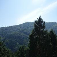 今日は『山の日』