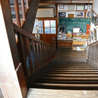 懐かしの学び舎 南信州旧木沢小学校 6
