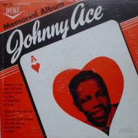 Johnny Ace - Willie Morganfield