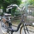手軽な電動自転車「アシスタベーシック」・・・