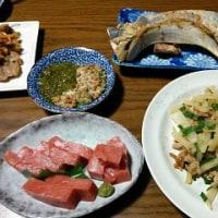 1月20日(金)大根と豚の炒め物