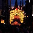 京都・祇園祭2017 前祭宵山 放下鉾
