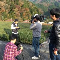 静岡朝日テレビ「とびっきり!しずおか」で放映 12/7