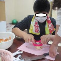 14(土) カレー作り🎵