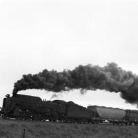 蒸気機関車 煙の魅力