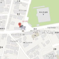 ■ 稽古着購入のご参考 「武蔵堂(むさし・どう)」  電話番号・地図