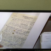 ノーベル賞文学賞ボッブ デュランとフッキー英語レッスン