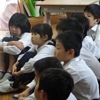 10月27日(木)の子ども達の様子