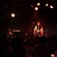 【LIVE REPORT】3/24中目黒トライ