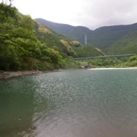 2017年5月14日 天竜川の河原歩き