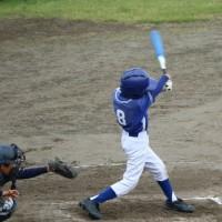 ジャビットカップ 第1回戦  vs  手稲野球少年団