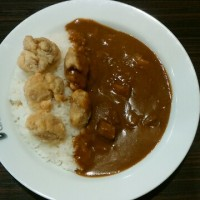 CoCo壱番屋 静岡伝馬町店