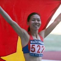 スポーツエロも「アジアの時代」か