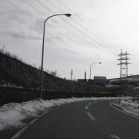 「道道919号中央東線 2017」