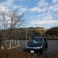 アマ無線の移動運用